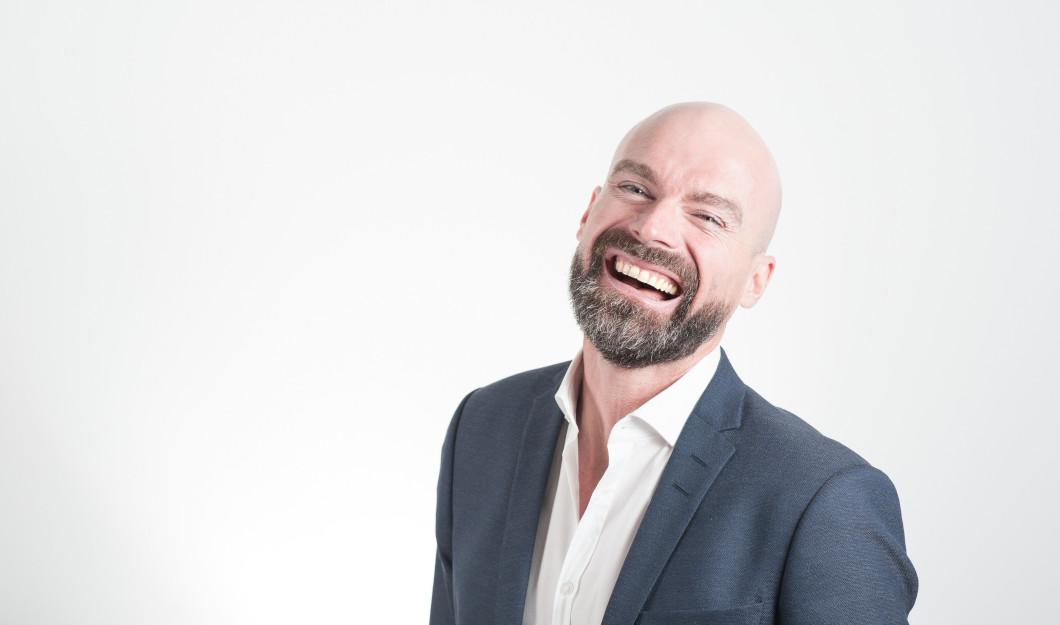Mann mit Glatze - Quelle: pixabay.com - Pexels