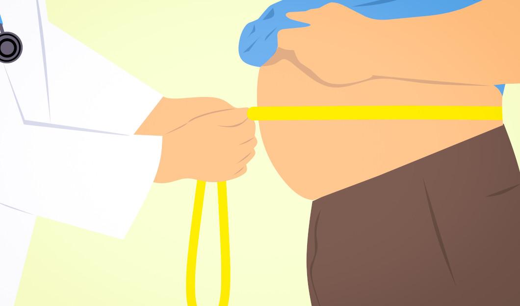 Übergewicht - Quelle: pixabay.com - mohamed_hassan