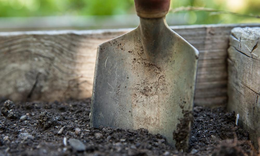 Gartenarbeit - Quelle: pixabay.com - walkersalmanac